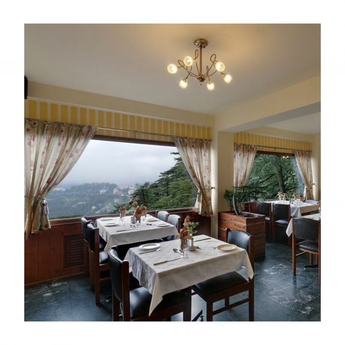 Honeymoon Inn, Shimla